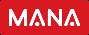 MANA logo | Ajdovščina | Supernova