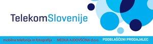 Telekom logo | Ajdovščina | Supernova