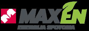 Maxen logo | Ajdovščina | Supernova