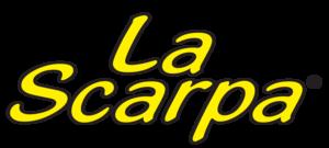 La Scarpa logo | Ajdovščina | Supernova