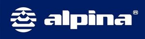 Alpina logo | Ajdovščina | Supernova